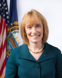 Governor Hassan touts Adult Ed in Budget address