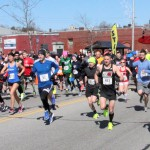 Walk or run for DALC in Red's Race