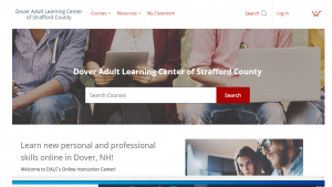 Online Enrichment Courses Made Easy with DALC Ed2Go
