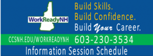 Build Career Skills with WorkReadyNH Online - TUITION-FREE